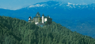 Wildflower Hall hotel shimla Luxury Holiday Package- 25 Top Reasons for holidays in Wildflower Hall