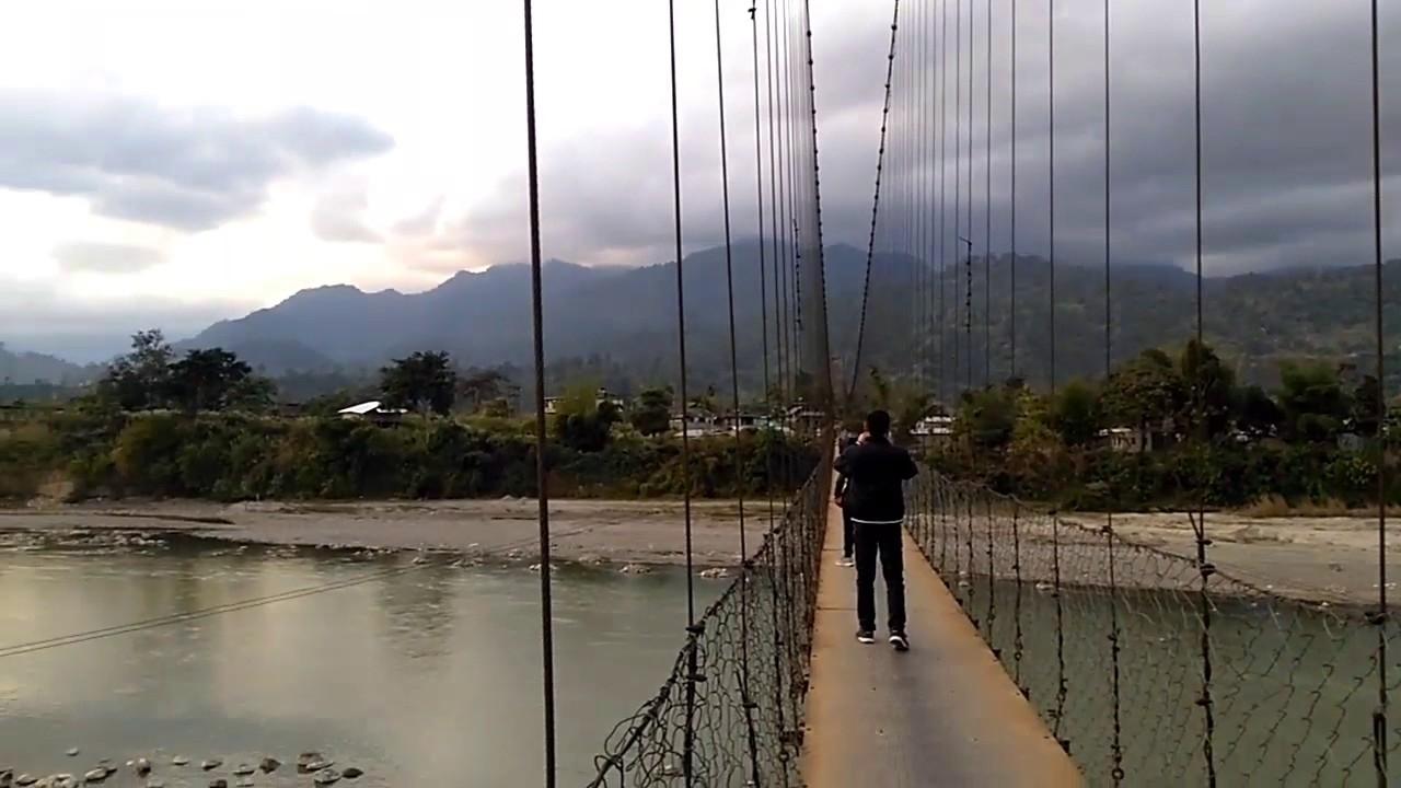 Beauty of Arunachal Pradesh - Admirable Villages of Arunachal Pradesh
