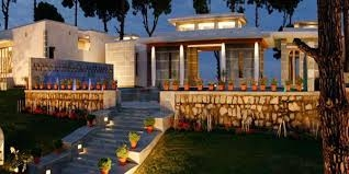 Moksha Himalayan Resort India Luxury Package - Top Spa Holiday in Himalayas