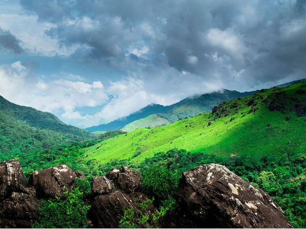 Coorg Ooty Tour Package from Indore Mumbai Delhi - Explore the beauty of South India