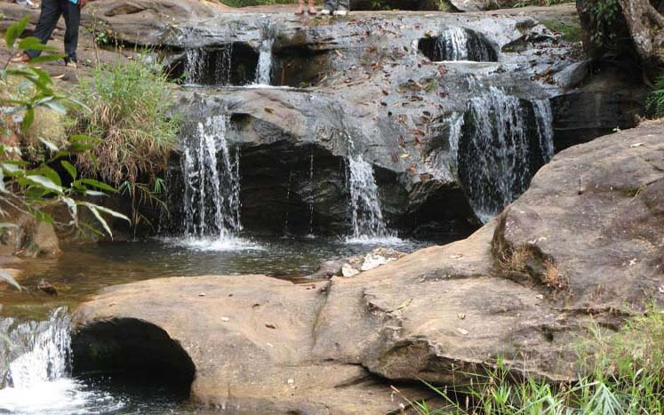 Pachmarhi Summer Tour Package