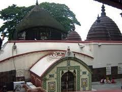 Kamakhya Devi  temple Tour with Kaziranga Guwahati Shillong Cherrapunji
