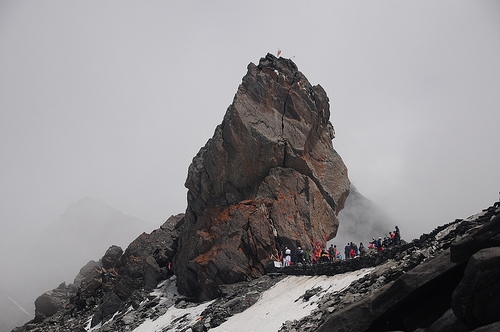 Shrikhand Mahadev Yatra Adventure Trek - 5155 meters - India's Toughest  Trek of 2019-2020