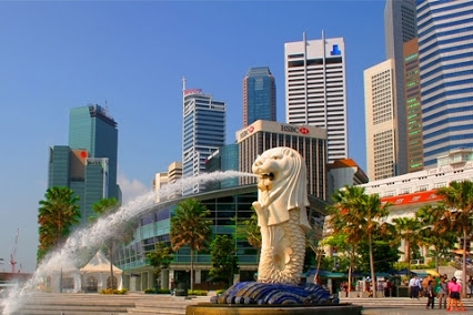 Singapore Budget Travel Package Holiday Travel