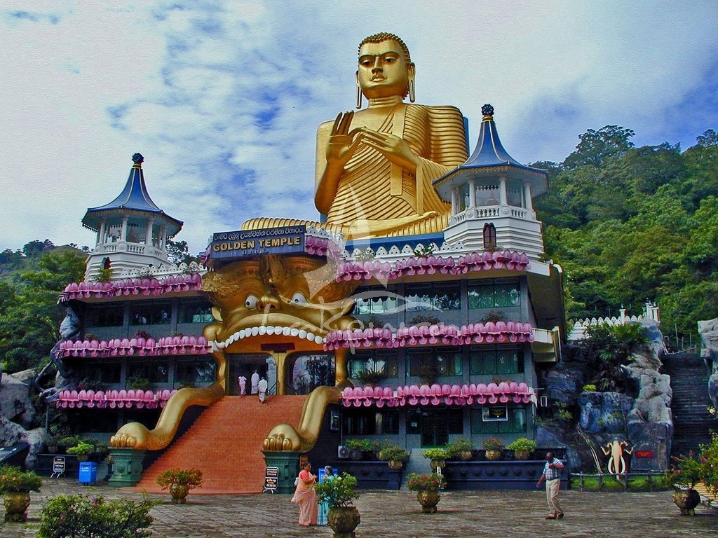 Ramayana Trail Tour Sri Lanka With Airfare Holiday Travel