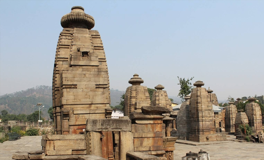Baijnath Tour from Kathgodam