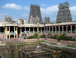 Tirupati Madurai Rameshwaram Kanyakumari Tour Packages