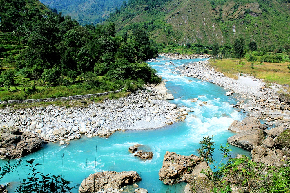 Uttrakhand Unknown Best Destinations Tour with Corbett