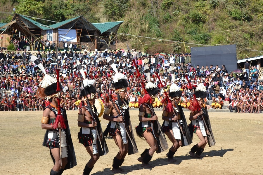 Hornbill Festival of Nagaland Tour Package – Famous Cultural Festival of Northeast India