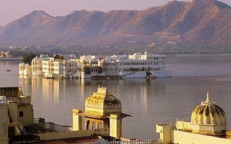 Udaipur - Chittorgarh - Pushkar - Jaipur  Tour Package