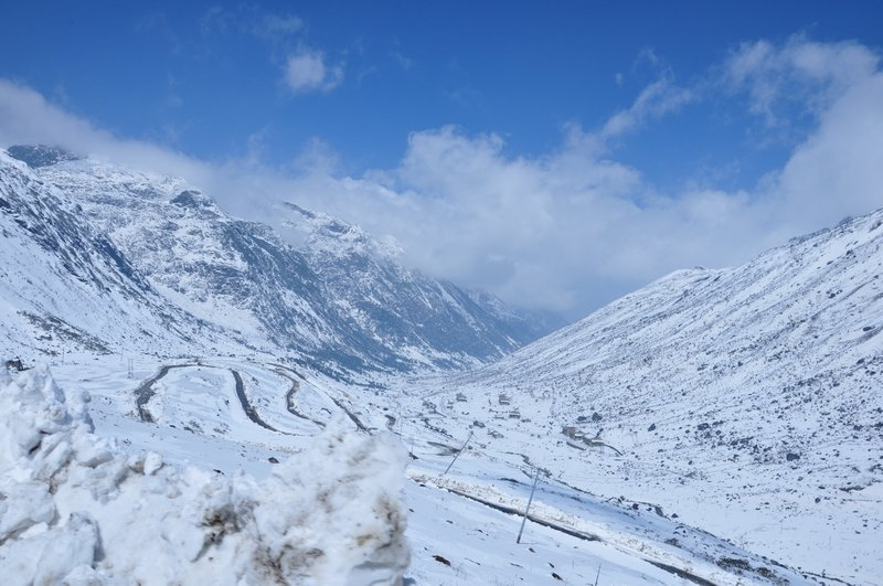 North East India Package with Tawang – Asia's famous Buddhist Monasteries land in India