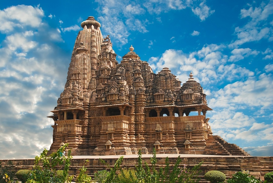 Khajuraho Temple Complex Tour - Western Eastern Southern Temples