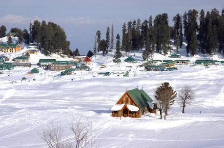 Srinagar to Leh ladakh Road Tour Package via Kargil - 10 days