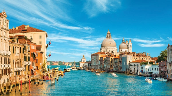 Italy France Tour Package from India