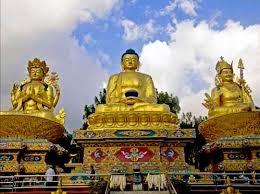 Buddhist Pilgrimage Tour of India & Nepal from China Japan Thailand Korea