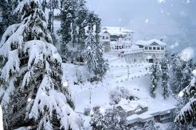 5 star hotel in Dalhousie - 5 star Luxury Tour package for Dalhousie