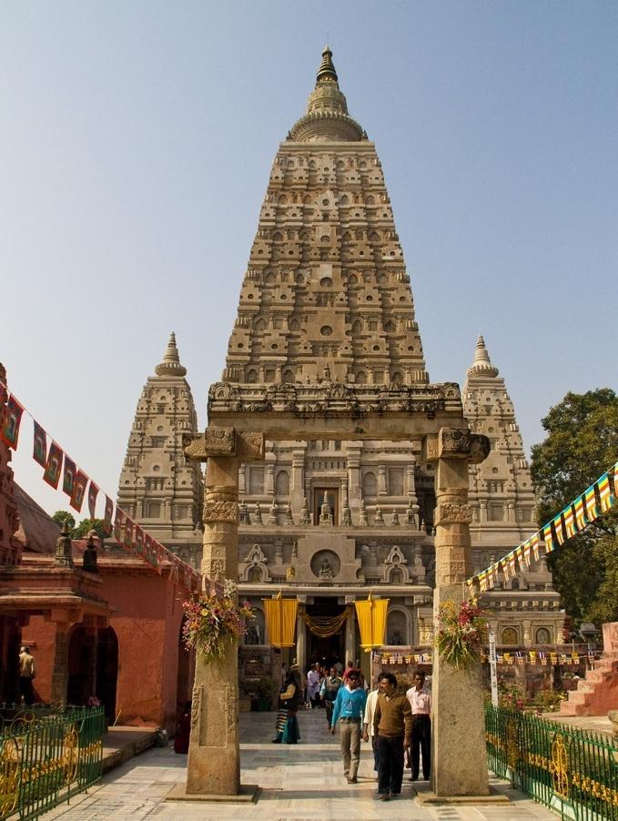 Tirth Yatra In Up Bihar Allahabad Triveni Sangam Gaya Ji