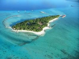 Kadmat island Lakshdweep