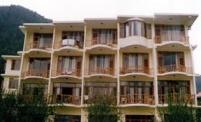 Sarthk Resort Manali Holiday Honeymoon Package