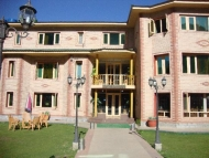 Hotel Baisaran Pahalgam Holiday Honeymoon Package