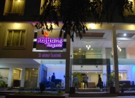 Hotel Rajhans Regent Holiday Honeymoon Package