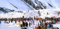 Manali  Dharamshala Dalhousie Chamba Tour Package - India's Top Rated 10 days Tour of Himalayas