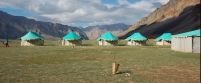 Dorje Camps Holiday Honeymoon Package