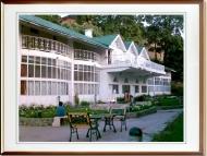 Hotel Mountview Holiday Honeymoon Package