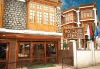 Hotel Lasermo Holiday Honeymoon Package