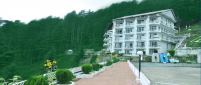 Hotel Mini Swiss Holiday Honeymoon Package