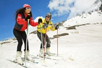 Himachal Shimla Manali Holiday Packages