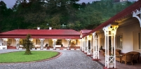 The Claridges Nabha Residence, Mussoorie Holiday Honeymoon Package