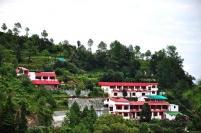 Blue Pine Resort Holiday Honeymoon Package