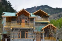 Tree hill Cottege Manali Holiday Honeymoon Package