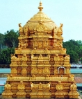 Chennai-Puttaparthi -Tirupati Tour Package from Mumbai/Delhi/Kolkata/Chennai
