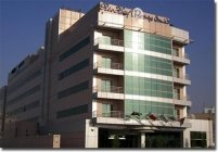 Smana Hotel Al Raffa Holiday Honeymoon Package
