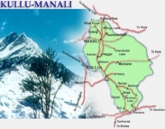 Best of Himachal Tour - Shimla Manali Tour Package from Delhi- with Dharamshala, Chandigarh