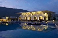 Lebua Lodge at amer Jaipur Holiday Honeymoon Package