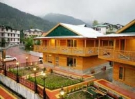 HOTEL SANDHYA PALACE Kullu Holiday Honeymoon Package
