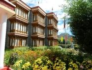 The Druk Ladakh Holiday Honeymoon Package