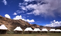 Sarchu Adventure Camp Holiday Honeymoon Package