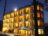 HOTEL MOUNTAIN TOP Holiday Honeymoon Package