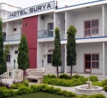 Hotel Surya Khajuraho Holiday Honeymoon Package