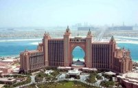 Atlantis The Palm Dubai Holiday Honeymoon Packages