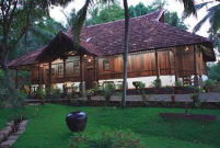 Somatheeram Ayurveda Resort Holiday Honeymoon Package
