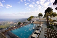Moksha Himalaya Spa Resort Holiday Honeymoon Package