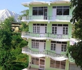 Snow Crest Inn Naddi Mcleodganj - Cheapest Deals Holiday Honeymoon Package