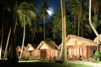 Sea Shell- Havelock Holiday Honeymoon Package