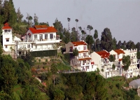 Woodsvilla Resort Holiday Honeymoon Package