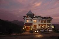 Golf-Links Shimla Holiday Honeymoon Package